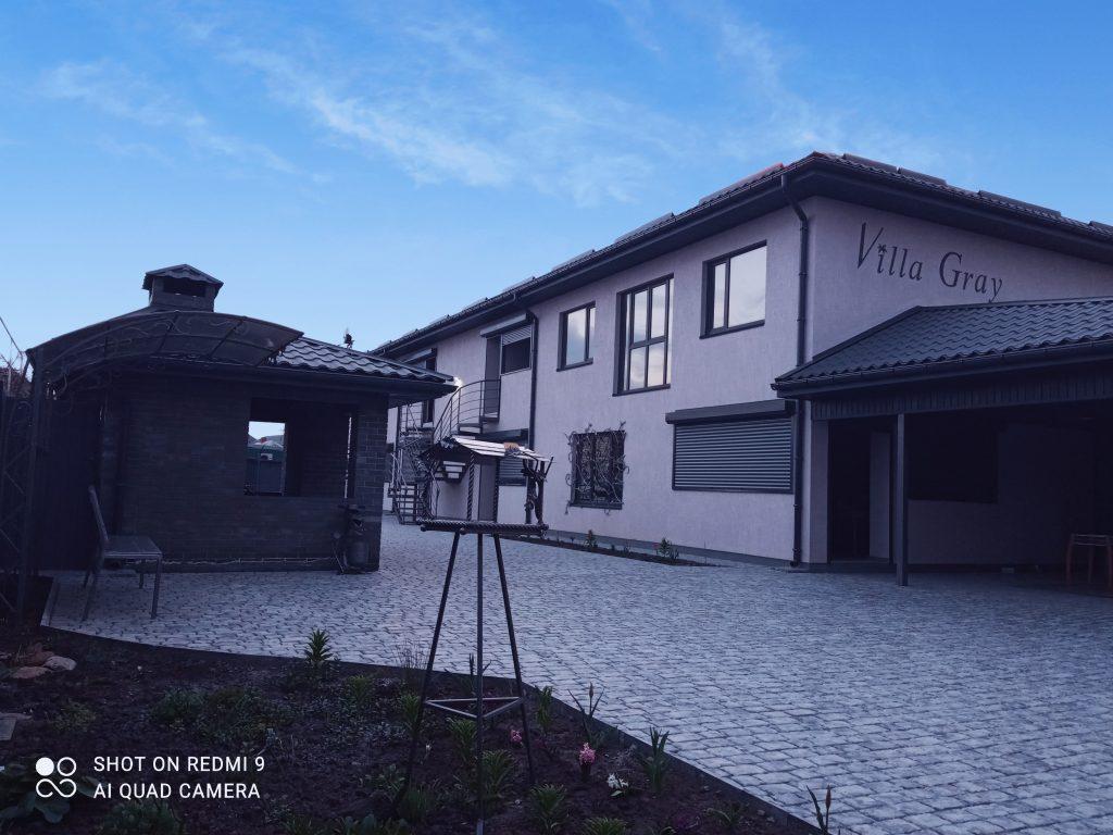 Гостевой дом «Villa Gray»