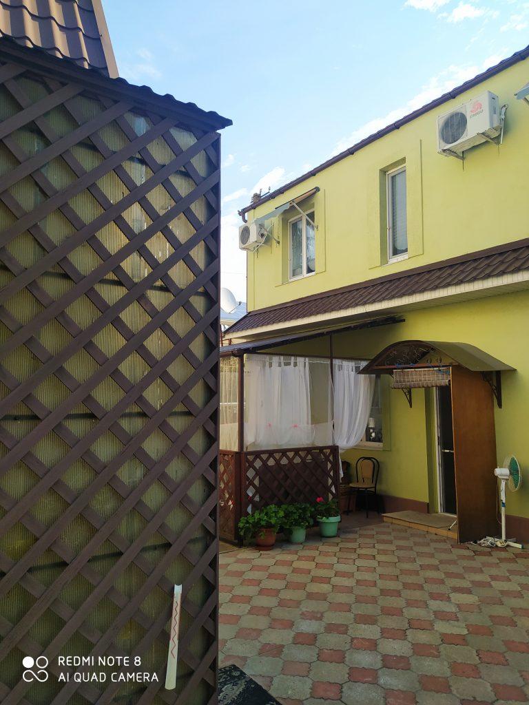Гостиный дом «Марина»
