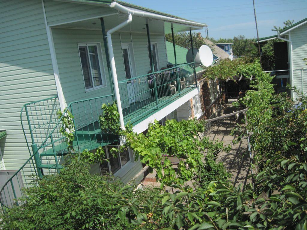 Гостевой дом «У Марины»