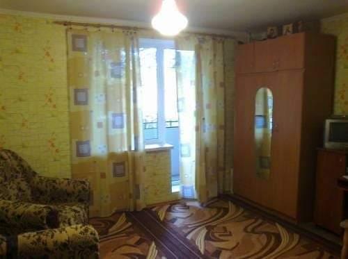 1-комнатная квартира в Курортном
