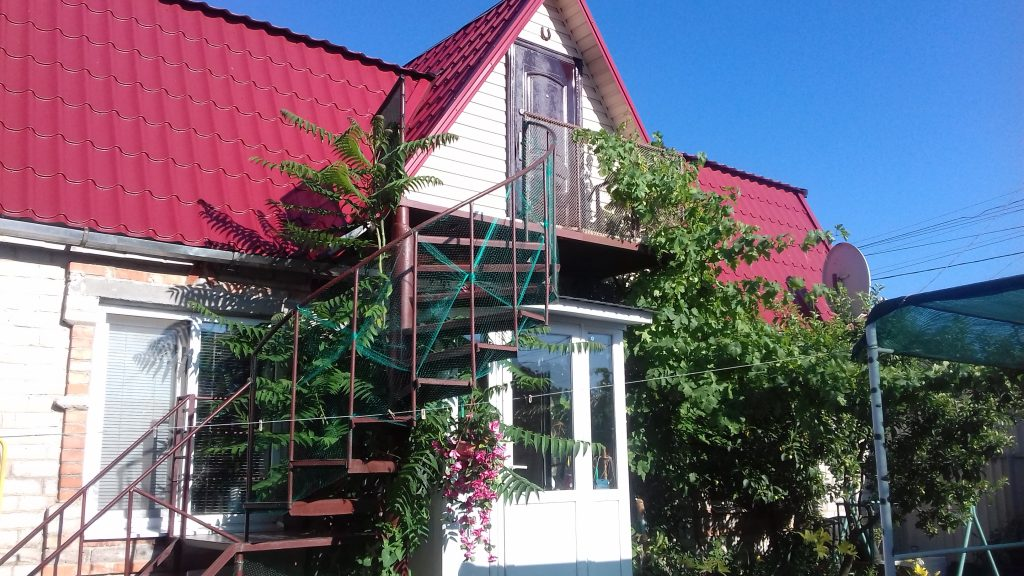 Частный дом «На Подгорной»