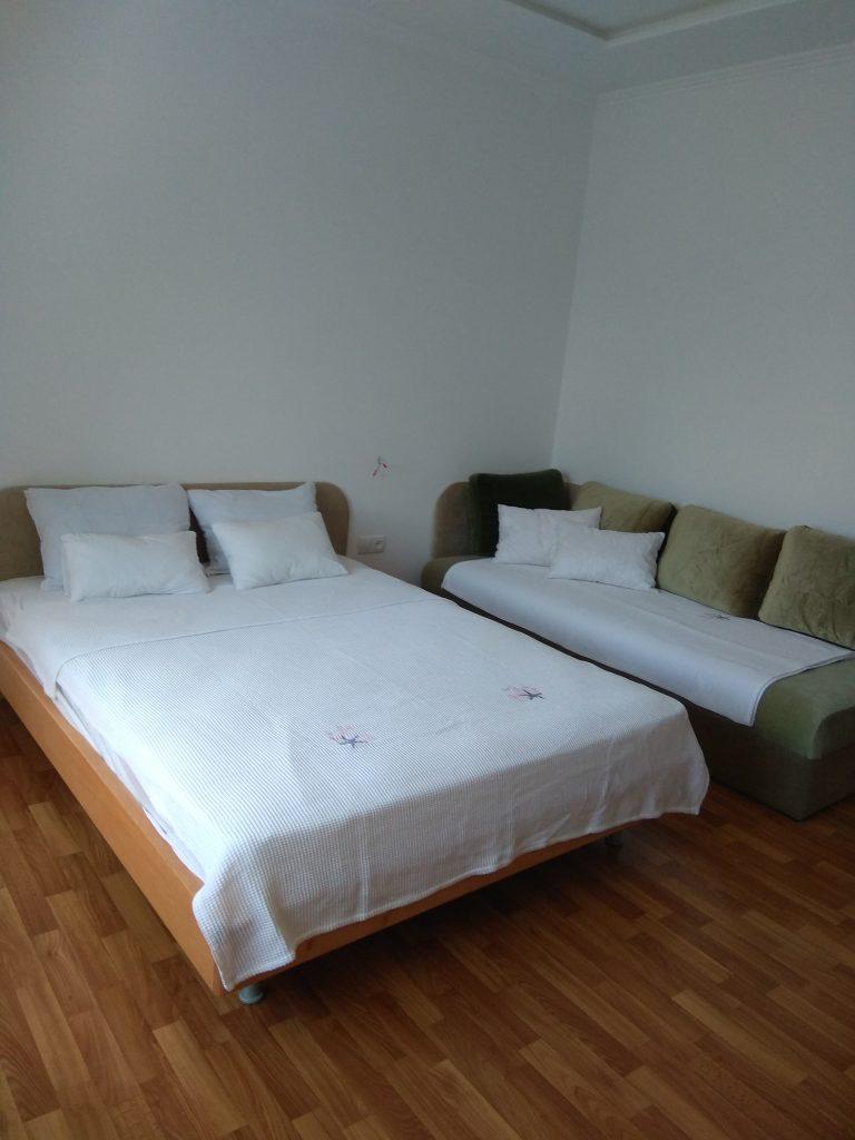 Мини-отель «My Dream»