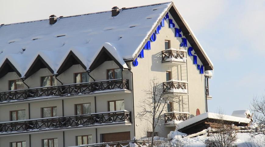 Хостел «Hostel Sich»