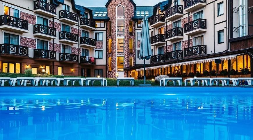 Отель «Premium Club»
