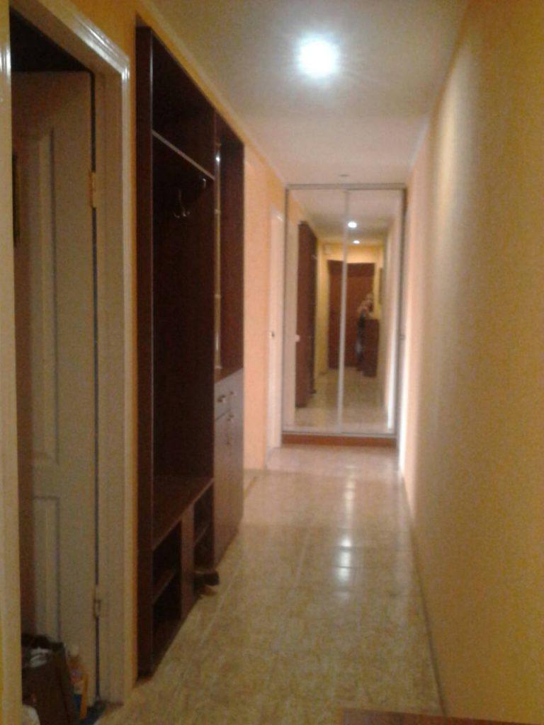 2 комнатная квартира «На 50 летия УПА 6»
