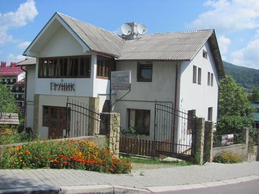 Гостиный двор «Грунык»