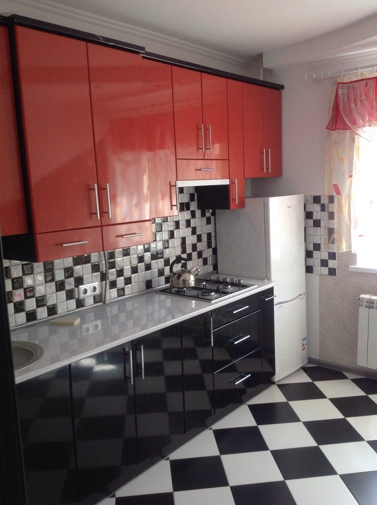 2-комнатная квартира «На Привокзальной 61а»