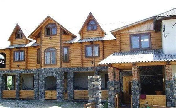 Частный дом «У Ирины»