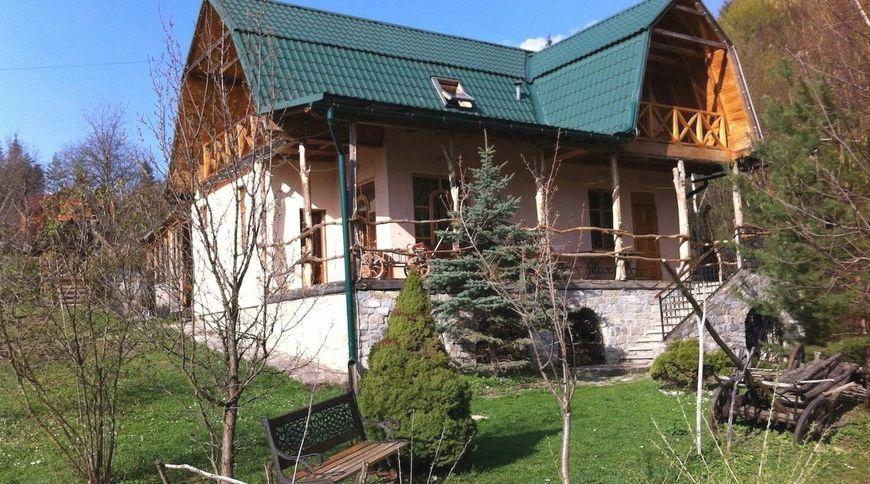 Гостевой дом «Сикитура»
