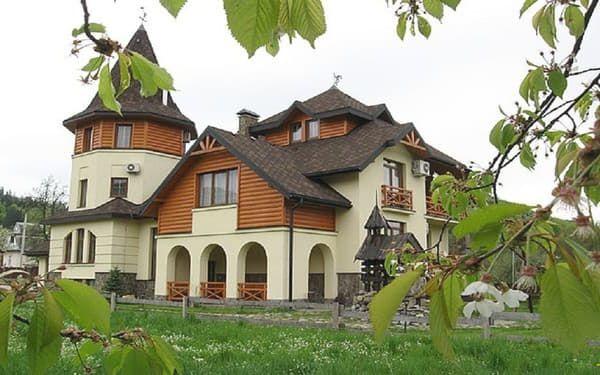 Мини-отель «Фильварок над Гуком»