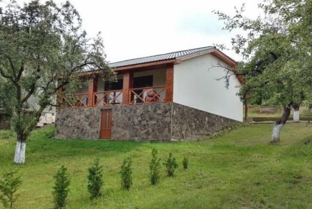 Частный дом «Уютный»