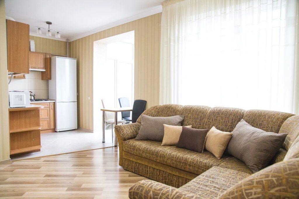 2-комнатная квартира в Трускавце
