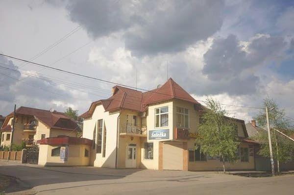 Мини-отель «Зирка Карпат»